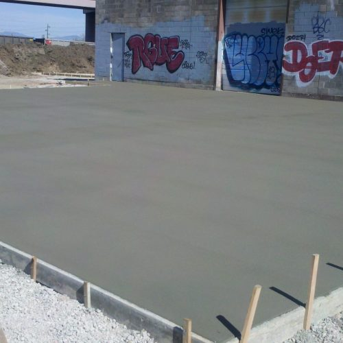 loading dock in indianapolis